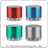 S1 다중 색깔 LED 가벼운 무선 Bluetooth 확성기