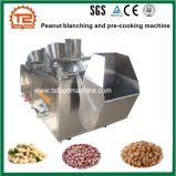 Equipo del cacahuete y máquina de blanqueo del precocinado
