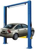 2 подъем автомобиля емкости подъема 5.5t автомобиля столба
