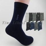2018 Geschäfts-Mannschafts-Mitten-Socken der Erwachsenen der heißen verkaufenmänner