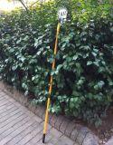 Горячие продажи фруктов комбайн с телескопической полюс