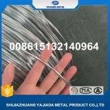 fil galvanisé par 2.5-4.0mm pour le traitement de position à Doha