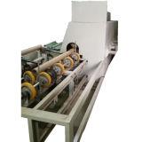Machine de papier de Grinding&Wax-Coating&Polishing de tube