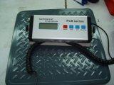 Escala del envío FCS-b 150K/50g con el indicador