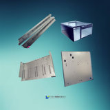 Kundenspezifischer Metallherstellung-Stahl, der das verbiegende Stempeln (LFCR0004, aufbereitet)
