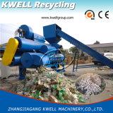 PET Flaschen-Kennsatz-Remover/Wiederverwertung des Maschinen-/Flaschen-Kennsatzes, der Remover aufbereitet