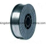 Hitzebeständiger Stahlfluß entkernter Draht Kd-R312