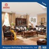 Table à café carrés pour la salle de séjour (P263C)