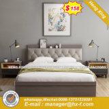 놓이는 글로벌 최신 판매 1인용 침대 가구 (HX-8ND9671)