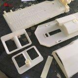 Piezas que trabajan a máquina del CNC del prototipo rápido con ABS