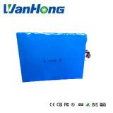 18650 batteria dello ione di 24ah 24V Lthium per il Portable NASCOSTO