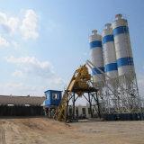 Service d'outre-mer d'usine concrète de la qualité Hzs50
