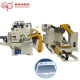 Автомат питания листа катушки с раскручивателем и польза Uncoiler в прессформе автомобиля и механическом инструменте