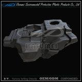 De rotatie Vormende Plastic Tank van de Brandstof met de Certificatie van BV
