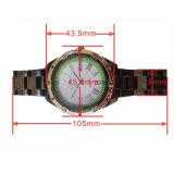 O Wristband 13.56MHz F08 do silicone do relógio B004 lasca o Wristband ativo de RFID