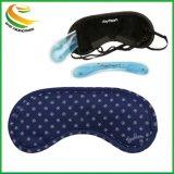 Het Masker van het Oog van het gel, voor het Koude en Warme Kompres van het Oog met Zak Eyemask