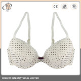 Fashion White Sexy Bra Ladies Underwear