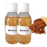Clases calientes de la venta de sabor del tabaco del concentrado para el líquido de E/el jugo de Vape: Marlboro, el parlamento, camello, E.E.U.U.-Se mezcla, Davidoff, Ry4, Benson, Kent, Dunhil, Virginia de oro