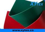 Lona de tecido revestido de PVC para tampa de caminhões e etc