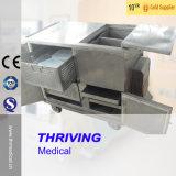 Вагонетка еды стационара нержавеющей стали (THR-FC004)