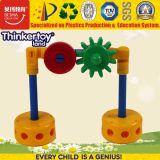 Funzione atletica interessante dei giocattoli educativi meravigliosi delle particelle elementari