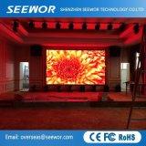 Visualizzazione di LED dell'interno di alta luminosità SMD3535 (P5mm) per gli eventi