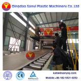機械を作る石造りのプラスチック合成物Spcのフロアーリング