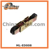최신 판매 (ML-ED019)를 위한 두 배 롤러를 가진 대중적인 고품질 구멍을 뚫는 폴리