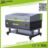 Máquinas de corte y grabado láser