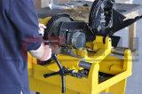 """Tubo resistente dell'acciaio inossidabile della qualità superiore che filetta macchina 4 """" (1224)"""