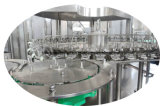 Automatische het Vullen van de Was van de Drank van de Fles van het Huisdier Vloeibare het Afdekken Verpakkende Machine
