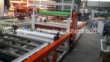 Tarjeta del techo del PVC de la exportación de China que hace la máquina