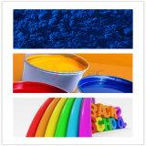 Pigmento inorgánico azul verdoso de plástico (28)