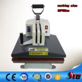 Stile capo assente della stampatrice della maglietta dell'oscillazione del certificato del CE 40*50cm Corea che agita la macchina capa Stc-SD02 della pressa di calore di Digitahi della macchina di scambio di calore