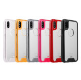 Cas neuf en gros de téléphone cellulaire de modèle de TPU pour l'iPhone 7/8 couverture
