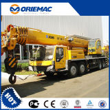 Chariot Mobile XCMG 100tonne grue Qy100K-I