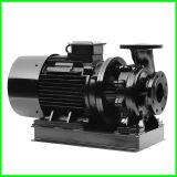 Fabbrica verticale della pompa centrifuga della conduttura della singola fase della srl diretta