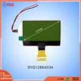 """El Cog 2.4"""" 128*64 Puntos de pantalla LCD de pantalla del panel del módulo de LCM"""
