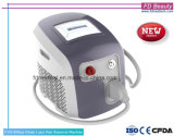 Haar-Abbau-Gerät durch 808 nm Dioden-Laser mit grosser Punkt-Größe