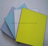 HPL grossista 100% à prova de resina fenólica HPL resistentes ao calor Laminado compacto Board/Painel HPL