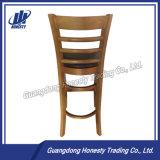 Hby02 Taditional 나무로 되는 바 의자, 의자