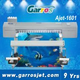 Impresora del papel de la sublimación de Garros el 1.6m con la alta resolución y la velocidad