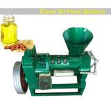 豆オイル出版物のピーナッツ油の押出機のアーモンドオイルの製造所(AW6Y-58C)