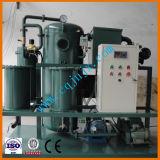 변압기 기름 재생 정화기, 기름 처리 기계