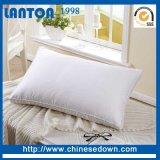 El pato blanco de la cubierta suave de la impresión abajo soporta para la casa