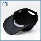Baumwollbaseballmütze-kundenspezifischer Golf-Schutzkappen-Großverkauf-Vati-Hut