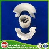 Intalox en céramique selle l'emballage fait au hasard de tour