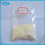 Gelbes kristallenes Puder-rohes Steroid Puder Trenbolone Azetat