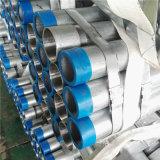 BS1387 ASTM A500 ASTM A53 rohr-Gefäß en-39 BS heißes eingetauchtes galvanisiertes Stahlen-1139 für Gewächshaus u. Geländer u. Zaun-Pfosten-u. Wasserversorgung u. Erdgas