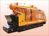 ステンレス鋼の石炭によって発射される蒸気ボイラ石油化学製品のための10トン